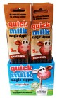 Quick Milk Magic Sipper Choklad 5 p