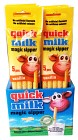 Quick Milk Magic Sipper Vanilj 5 p