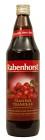 Rabenhorst Tranbärsjuice 750 ml