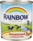 Rainbow Sötad Mjölk 397 g