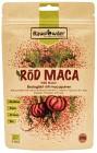 Rawpowder Röd Maca 200 g