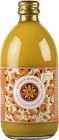 Renée Voltaire Raw Äppelcidervinägerdryck Gurkmeja, Ingefära & Chili 500 ml