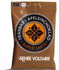 Renée Voltaire Tranbär i apelsinchoklad 50 g