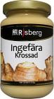 Risberg Ingefära Krossad 210 g