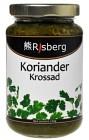Risberg Koriander Krossad 210 g