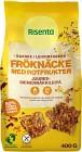 Risenta Bakmix Fröknäcke med rotfrukter 400 g