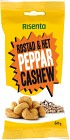 Risenta Cashewnötter Peppar 60 g