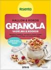 Risenta Hallon & Kokos Granola 375 g