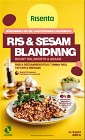 Risenta Ris & Sesamblandning 300 g