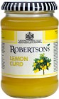 Robertson's Lemon Curd 340 g