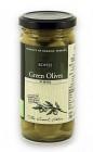 Rovies Gröna Oliver med Kärna 240 g (avrunnen 140 g)