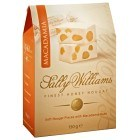 Sally Williams Soft Nougat Macadamia Family Pack 150 g