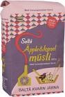 Saltå Kvarn Äpple & Kanelmüsli 650 g