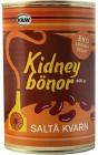 Saltå Kvarn Kidneybönor Kokta 400 g