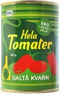 Saltå Kvarn Tomater Hela 400 g