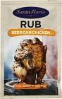 Santa Maria BBQ Rub Beer Can Chicken 30 g