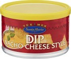 Santa Maria Dip Nacho Cheese Style 250 g