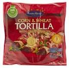 Santa Maria Corn & Wheat Tortilla 336 g