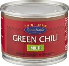 Santa Maria Green Chili Mild 113 g