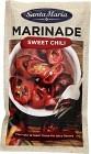 Santa Maria BBQ Marinade Sweet Chili 75 g