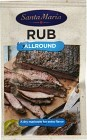 Santa Maria BBQ Rub Allround 22 g