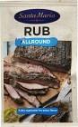 Santa Maria BBQ Rub Allround 22 g