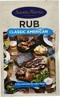 Santa Maria BBQ Rub Classic American 22 g