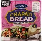Santa Maria Chapati 270 g