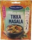Santa Maria Chicken Tikka Spice Mix 4 portioner