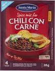 Santa Maria Chili Con Carne Spice Mix 28 g