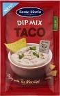 Santa Maria Dip Mix Taco 17 g