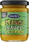 Santa Maria Mango Sauce 160 g
