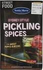 Santa Maria Pickling Spices 25 g