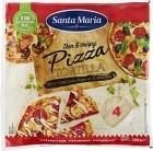 Santa Maria Pizza Tortilla 280 g