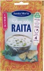 Santa Maria Raita Spice Mix 4 p