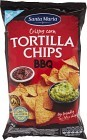 Santa Maria Tortilla Chips BBQ 185 g
