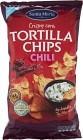 Santa Maria Tortilla Chips Chili 475 g
