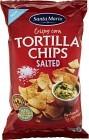 Santa Maria Tortilla Chips Salted 185 g