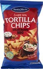 Santa Maria Tortilla Chips Sourcream & BBQ 185 g