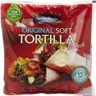 Santa Maria Original Soft Tortilla 480 g