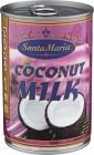 Santa Maria Coconut Milk 400 ml