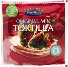 Santa Maria Original Mini Tortilla 200 g
