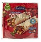 Santa Maria Original Wrap Tortilla 371 g