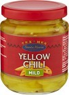 Santa Maria Yellow Chili Mild 215 g