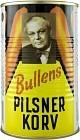 Bullens Pilsnerkorv 455 g