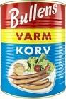 Bullens Varmkorv 2.2 kg