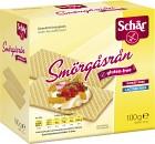 Schär glutenfria smörgåsrån 100 g