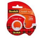 Scotch Crystal Tejp 1 st