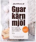 Sellton Guarkärnmjöl 50 g