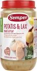 Semper Potatis & Lax med Örter 12M 235 g